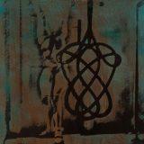 Acryl auf Leinwand, 100 x 100 cm