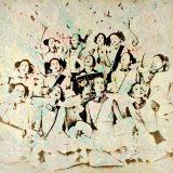 Acryl auf Leinwand, 160 x 160 cm