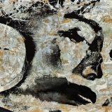 Acryl auf Leinwand, 90 x 60 cm