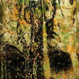 Acryl auf Leinwand, 110 x 165 cm